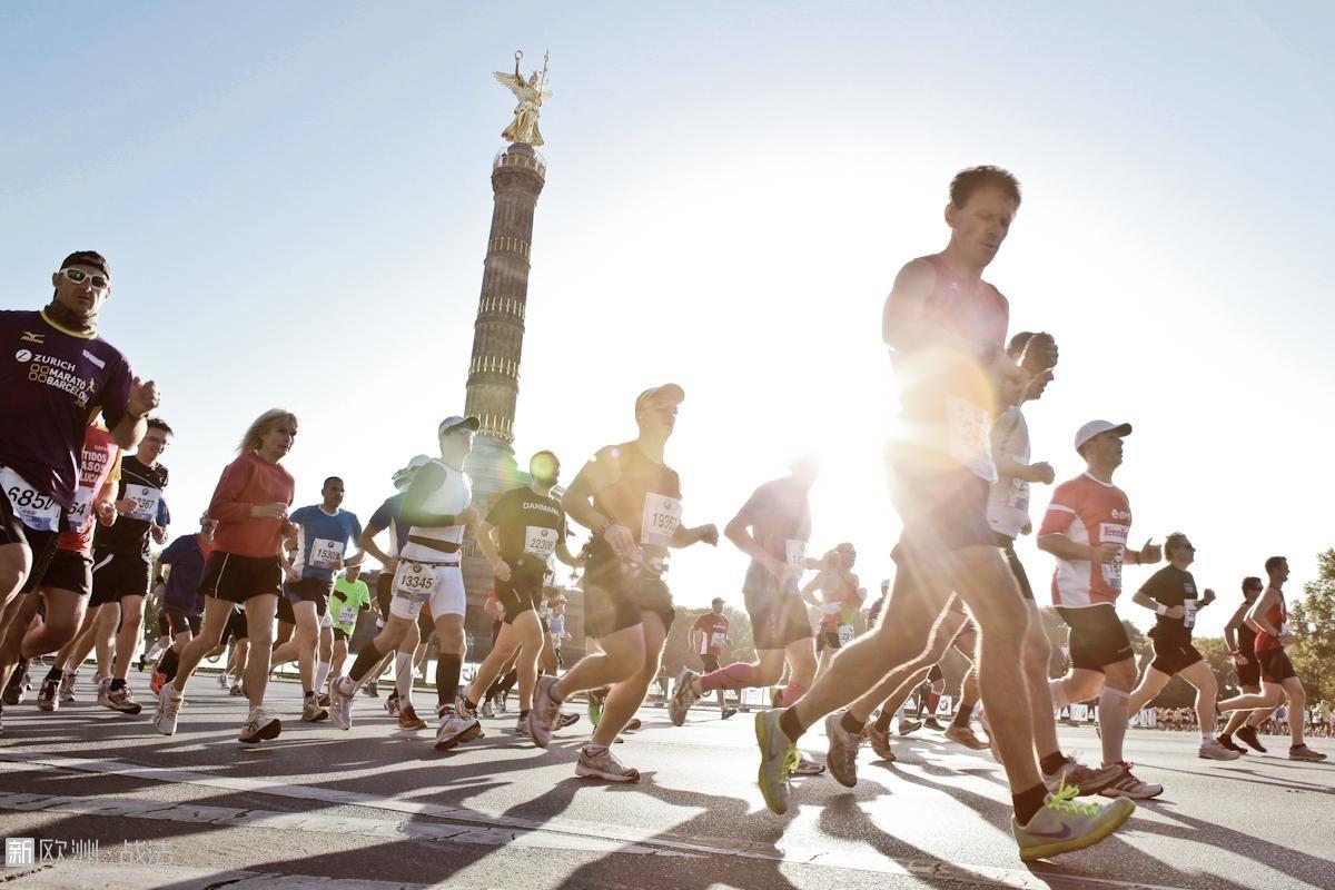 爱跑,就是这么任性 2015欧洲马拉松日程盘点