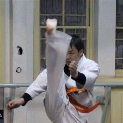 Ma karate