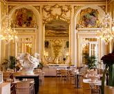 巴黎那些拥有奇特景致的餐厅!
