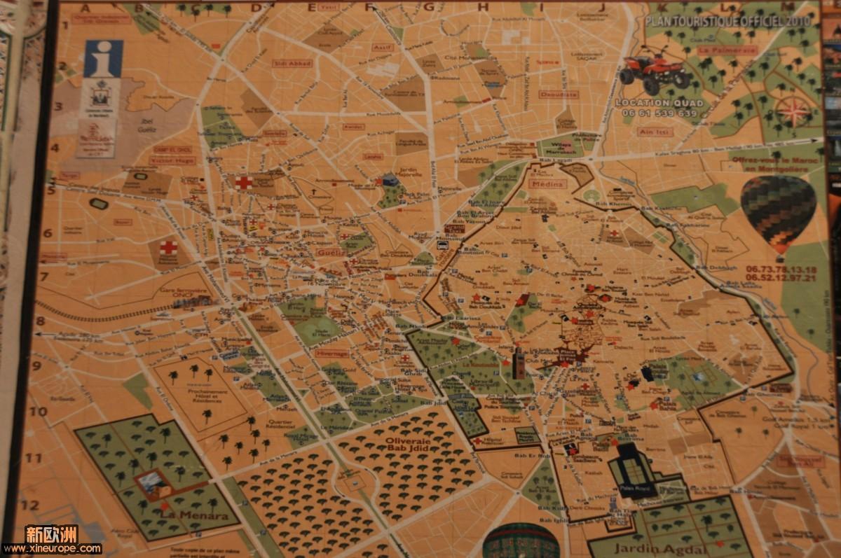 马拉喀什旅游地图.JPG