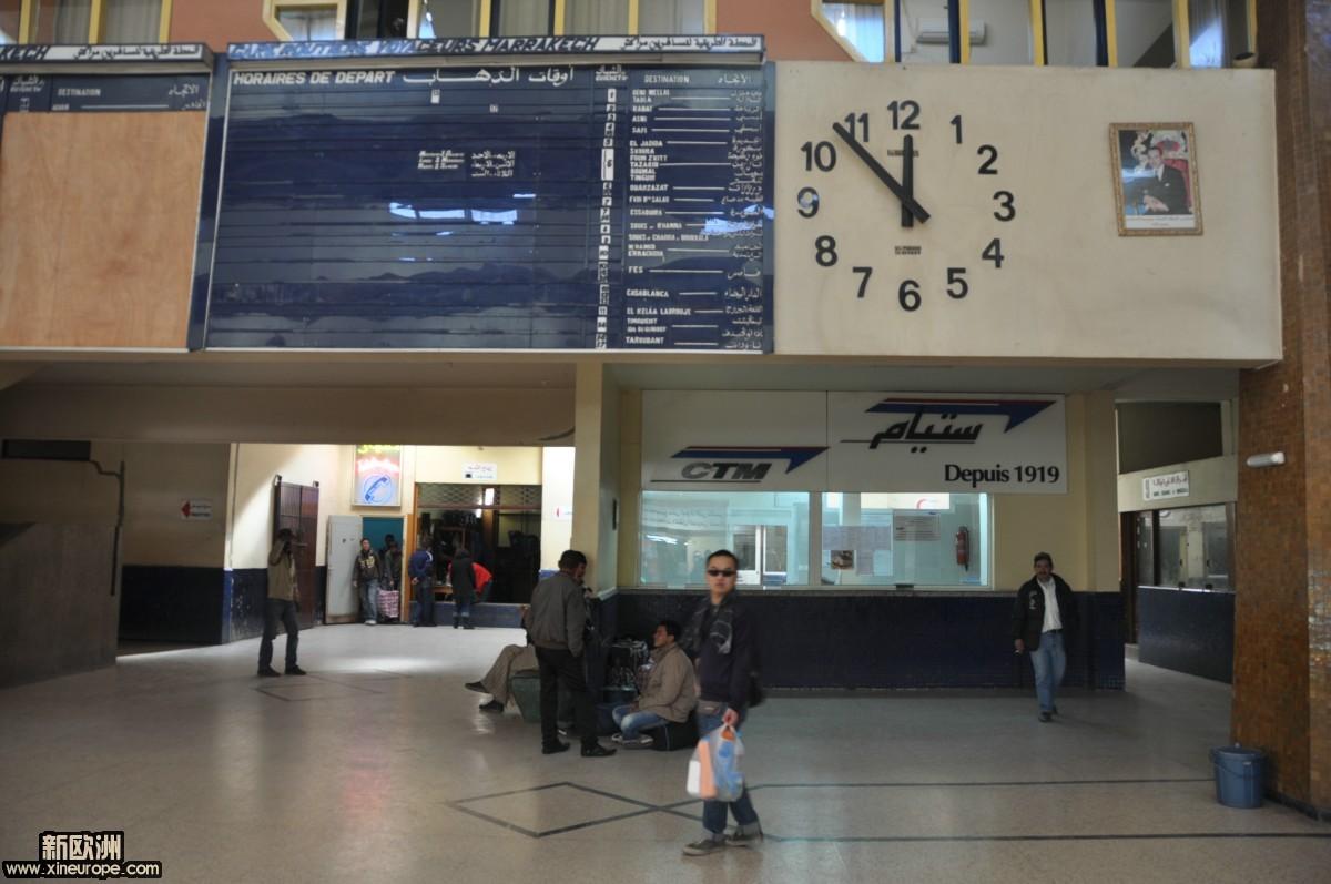 马拉的ctm车站是在一起的.JPG