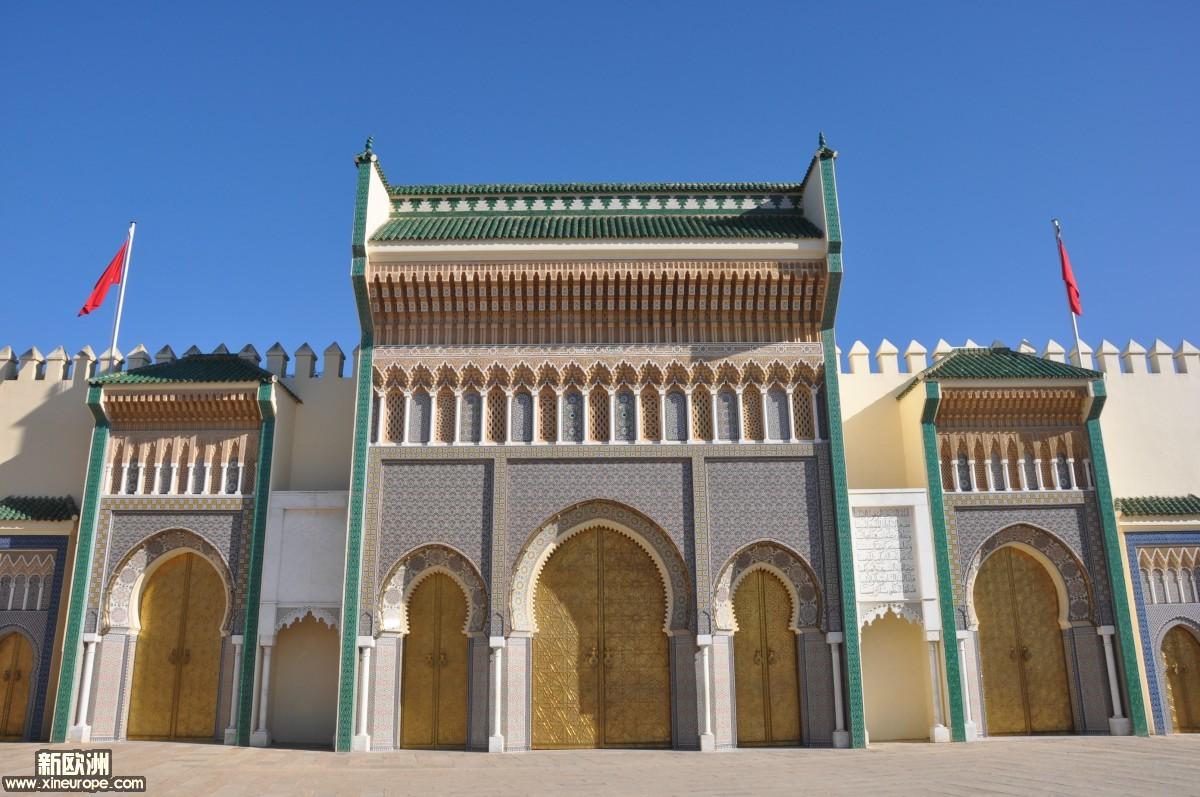 meknes皇宫.JPG