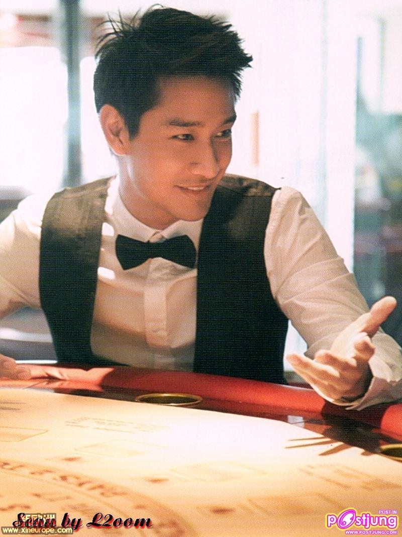 泰国当红男演员pong,泰国明星pong的妻子,泰国当红明星