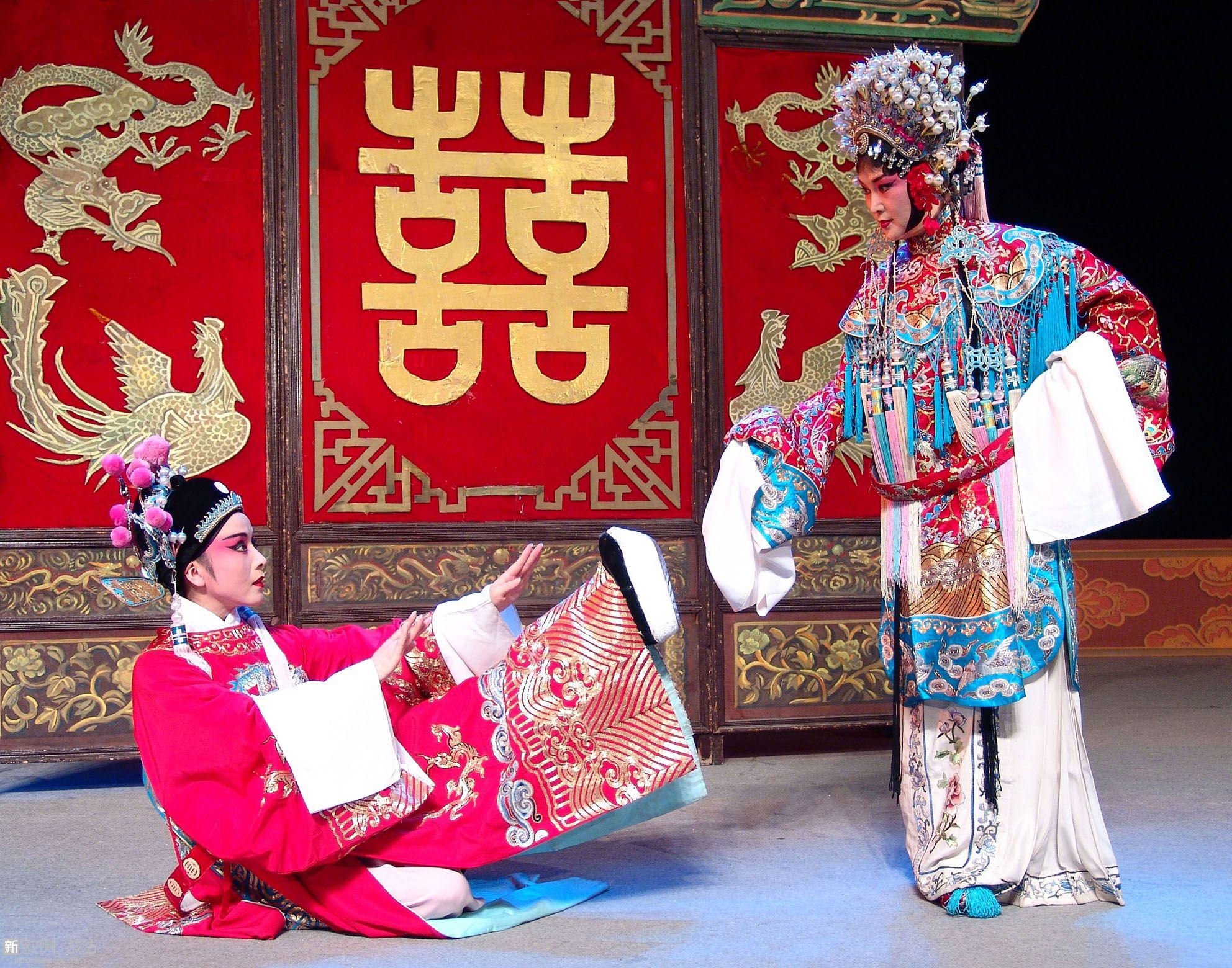 中国戏剧特点_中国传统戏曲的主要特点是什么_戏曲戏剧