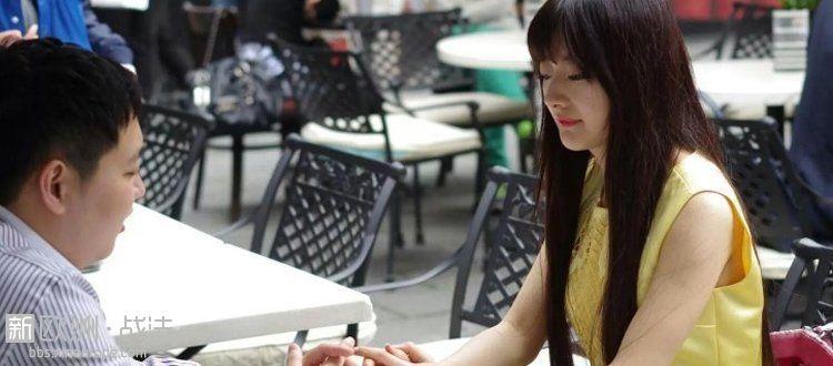 内地媒体:中国男人外表配不上中国女人-华人动
