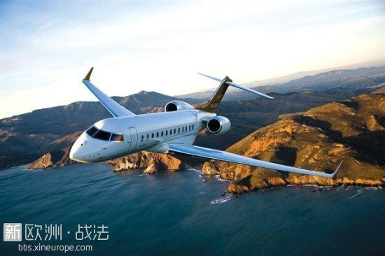 温州老板花4亿买比尔盖茨同款飞机回家开同学会