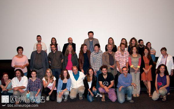 2014年电影小工坊