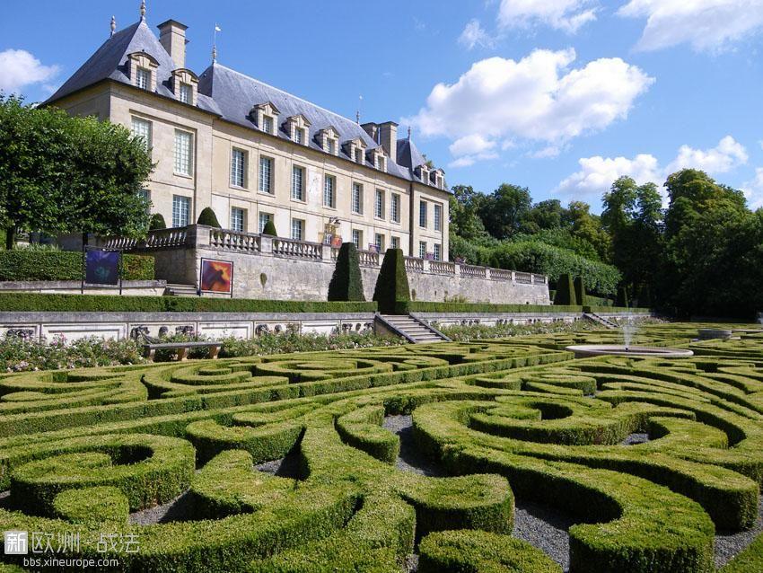 奥维尔城堡