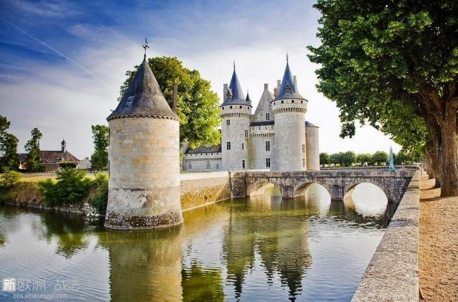 Sully-Sur-Loire 苏利城堡33.jpg