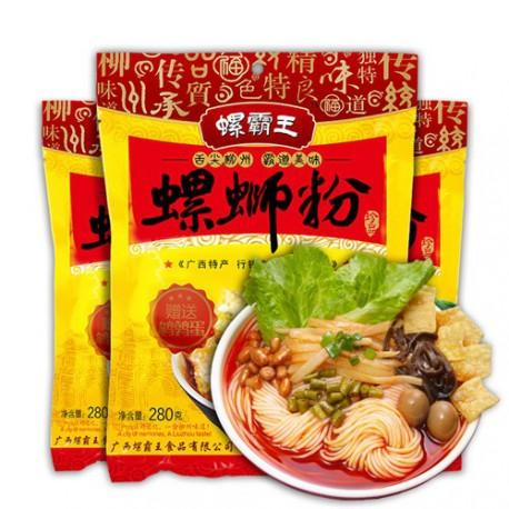 广西柳州特产-螺霸王-水煮型螺蛳粉-出口无蛋版280g.jpg
