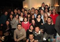 里昂派对,中法友谊万岁!Viens fêter l'amitié franco-chinoise à Lyon