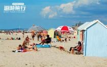 7月19日,穷游海滩一日—贝尔克