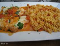 第十四期Fuxia意大利餐厅黄页探店