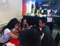 美食风向标第16站 天天旺川菜馆9区店
