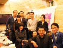 巴黎·4月3日SOON韩餐免费试吃活动照片火热出炉!~
