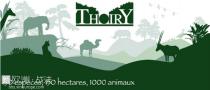 【穷游一日】6月10日THOIRY动物园和动物宝宝们零距离接触。