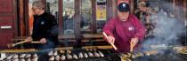 诺曼底鲱鱼节重磅来袭了!快和穷游菌一起去吃鱼吧!!