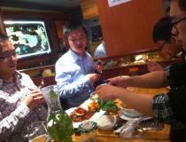 【活动照片出炉咯】美食风向标第12站 Dokkun泰餐