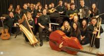 2019全法公立音乐学院直入招生讲座免费报名