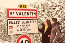 2月11日,去情人节小镇吧!还有多重好礼相送哦!