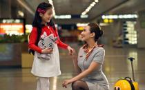 【海航豪礼月月惠】送你一次 Skytrax 五星航空的特惠体验