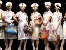 Louis Vuitton &Marc Jacobs展览活动圆满结束~有照片~